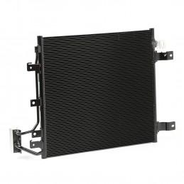 AC Condenser, 3.6L, 12-18...