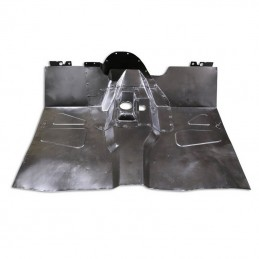 Front Floor Pan- 70-75 Jeep...