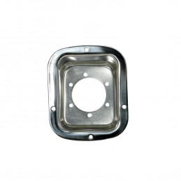 Fuel Filler Bezel,...