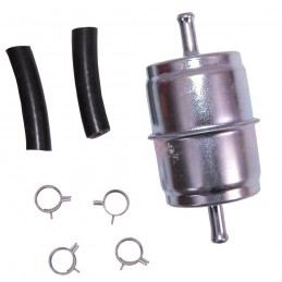 Fuel Filter Kit, 55-86 Jeep...