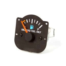 Fuel Gauge, 92-95 Jeep...