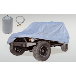 Full Car Cover Kit 04-18...