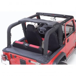 Full Roll Bar Cover Kit,...