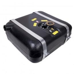Gas Tank Kit, 14 Gallon,...