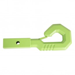 Giga Hook, Green, 2 inch...
