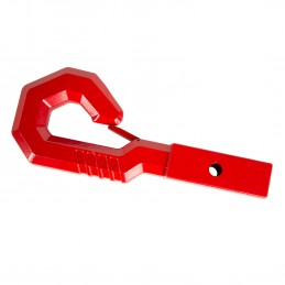 Giga Hook, Red, 2 inch...