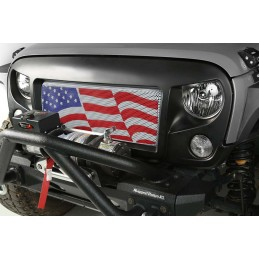 Grille Insert, American...