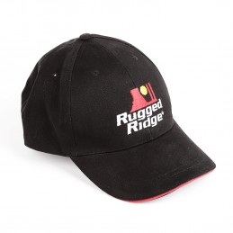 Hat, Rugged Ridge, Black &...