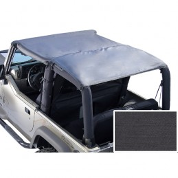 Header Roll Bar Top Blk...