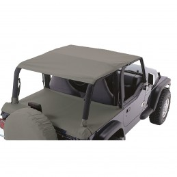 Header Roll Bar Top Khaki...
