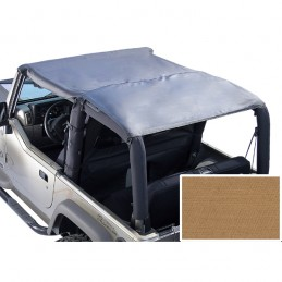 Header Roll Bar Top, Spice,...