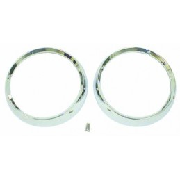 Headlight Bezel Set,...