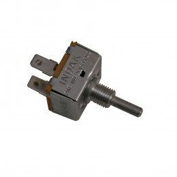 Heater Blower Switch,76-77...