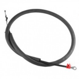 Heater Defroster Cable, Red...