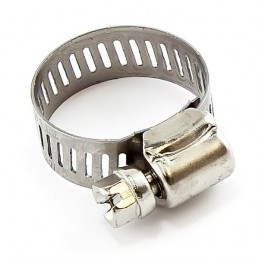 Heater Hose Clamp, 72-81...