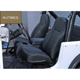 High-Back Frt Seat...