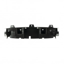 Air Inlet, Baffle, Front-...