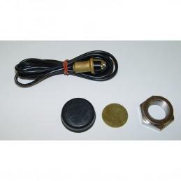 Horn Button Kit, 46-71...