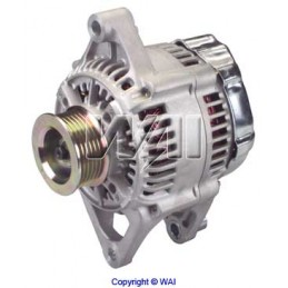 Alternator 117-Amp, 99-00...