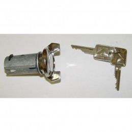 Ignition Lock With Keys,...