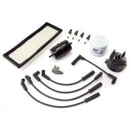 Ignition Tune Up Kit 2.5L,...