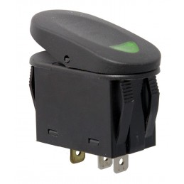 2-Position Rocker Switch,...