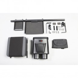 Interior Comfort Kit, 07-10...