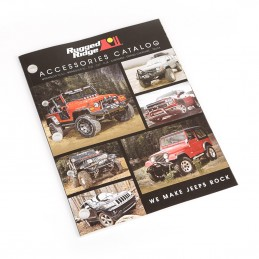 Jeep Accessories Catalog...