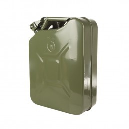 Jerry Can, Green, 20L, Metal