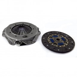 Jr Clutch Kit, 2.5L, 91-01...