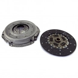 Jr Clutch Kit, 4.0L, 00-04...