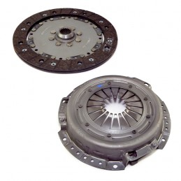Jr. Clutch Kit, 2.4L, 02-04...
