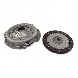 Jr. Clutch Kit, 2.4L, 05-06...