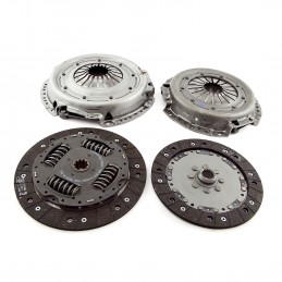 Jr. Clutch Kit, 3.7L, 02-04...