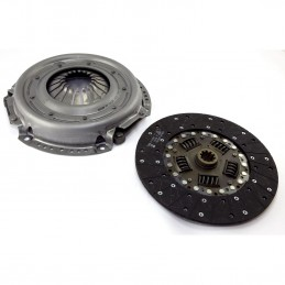 Jr. Clutch Kit, 4.0L &...
