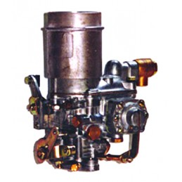 L-Head Carburetor, 46-53...