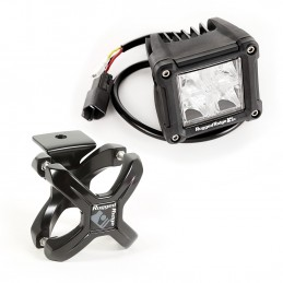 Large X-Clamp & Dual Cube...