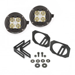 LED Light & Mount Kit, Dual...