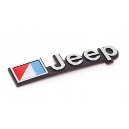 AMC Jeep Emblem, 76-86 Jeep...