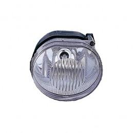 Left Side Fog Lamp, 02-04...