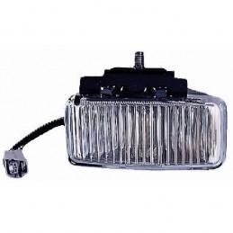 Left Side Fog Lamp, 97-01...