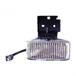 Left Side Fog Lamp, 97-98...