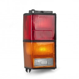 Left Tail Lamp, 84-96 Jeep...