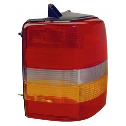 Left Tail Lamp, 93-98 Jeep...