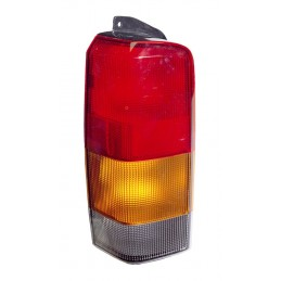 Left Tail Lamp, 97-01 Jeep...