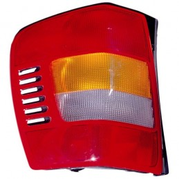 Left Tail Lamp, 99-04 Jeep...