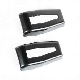 Liftgate Hinge Covers,...