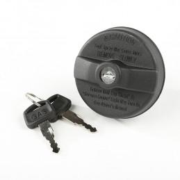 Locking Gas Cap, 00-06 Jeep...