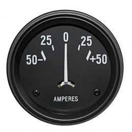 Ammeter Gauge, 41-67 Willys...