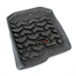 Mini Floor Liner, Black